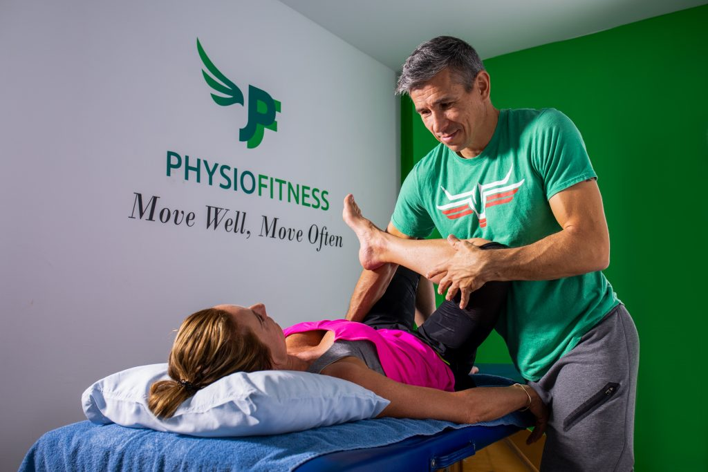 Physiotherapy & Massage